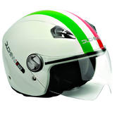 View Item Duchinni D505 Italy Motorcycle Helmet
