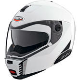 View Item Caberg Sintesi Motorcycle Flip Up Helmet