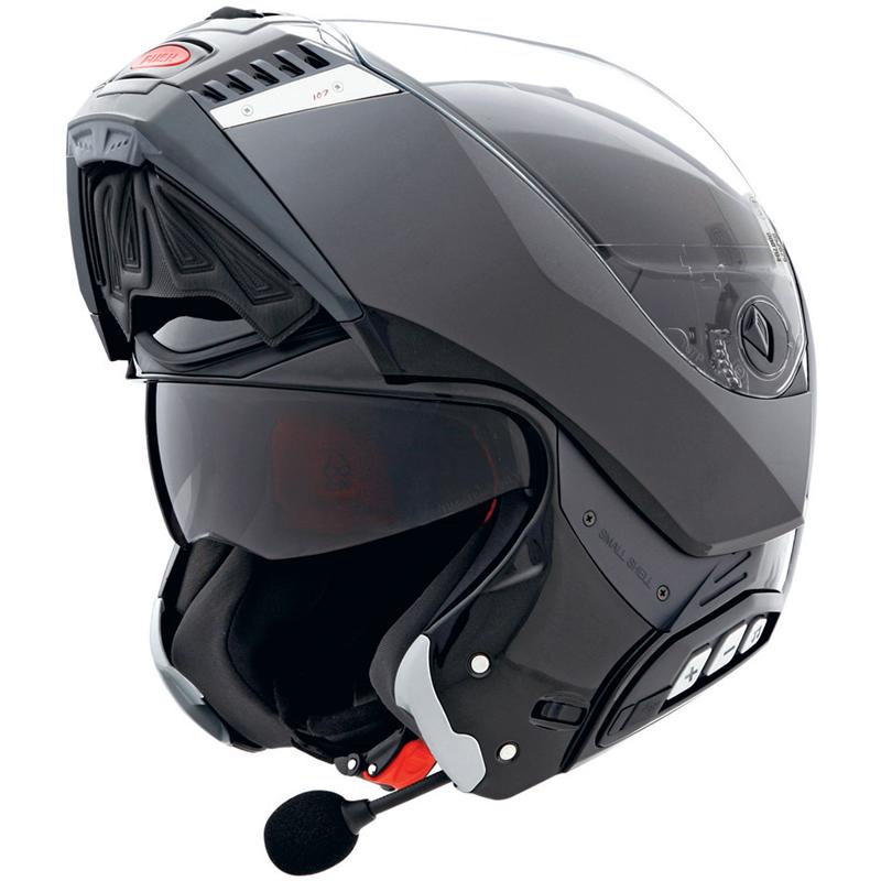 Motorcycle Helmet Motorcycle Helmet Black xs