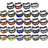 View Item Black Rock Motocross Goggles Kit with Additional Lens