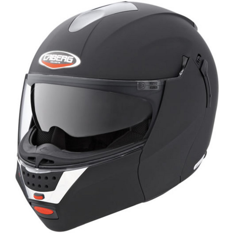 Image of Caberg Justissimo GT Motorcycle Flip Up Helmet