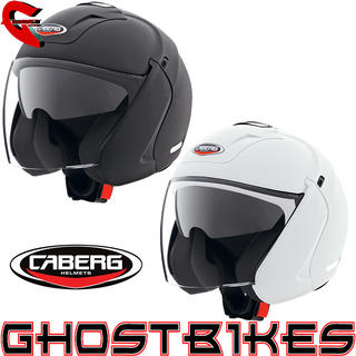 View Item Caberg Downtown S Motorcycle Open Face Helmet
