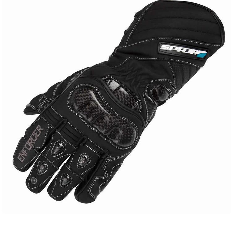 Spada Enforcer Waterproof Motorcycle Gloves