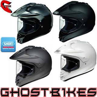 View Item Shoei Hornet DS Enduro Helmet