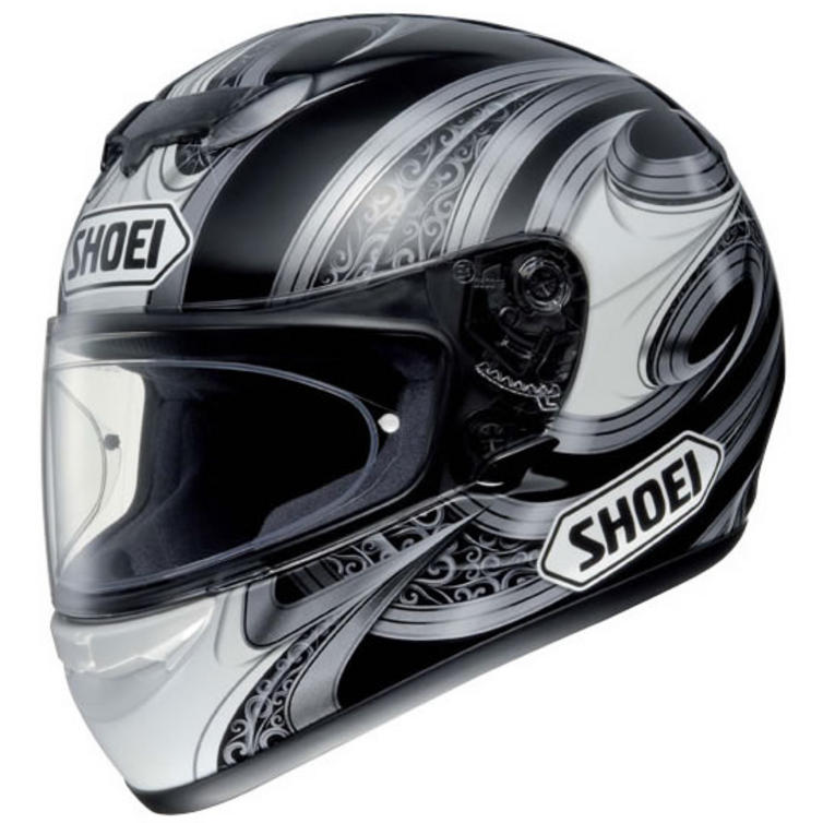 shoei raid ii lance motorcycle helmet full face helmets. Black Bedroom Furniture Sets. Home Design Ideas