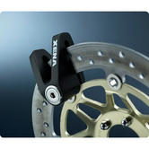 Xena X1 Motorcycle Disc Lock