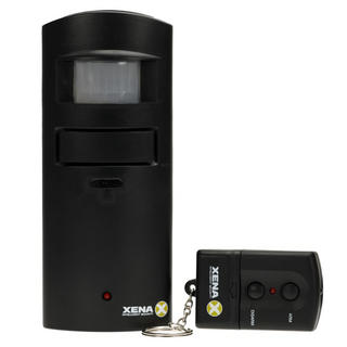 View Item Xena XA201 Intruder Zone Alarm