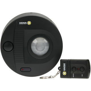 View Item Xena XA601 Intruder Zone Alarm