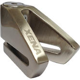 Xena X2 Motorcycle Disc Lock
