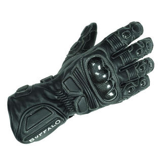 Buffalo Thermosport Winter Motorcycle Gloves