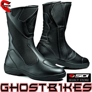 Sidi Way Mega Tepor Motorcycle Boots