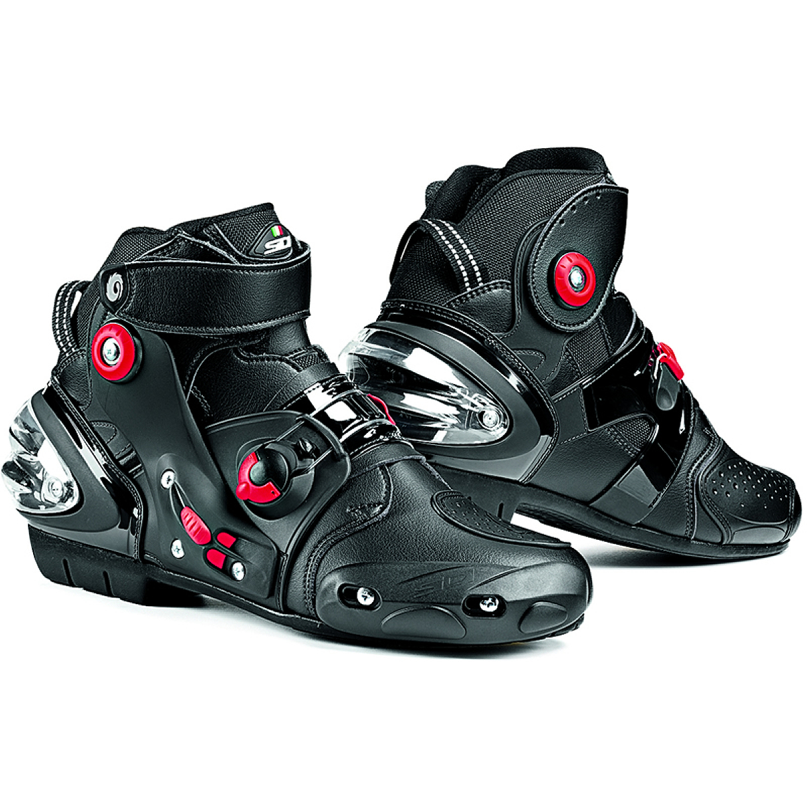 Sidi Womens Motorcycle Shoes