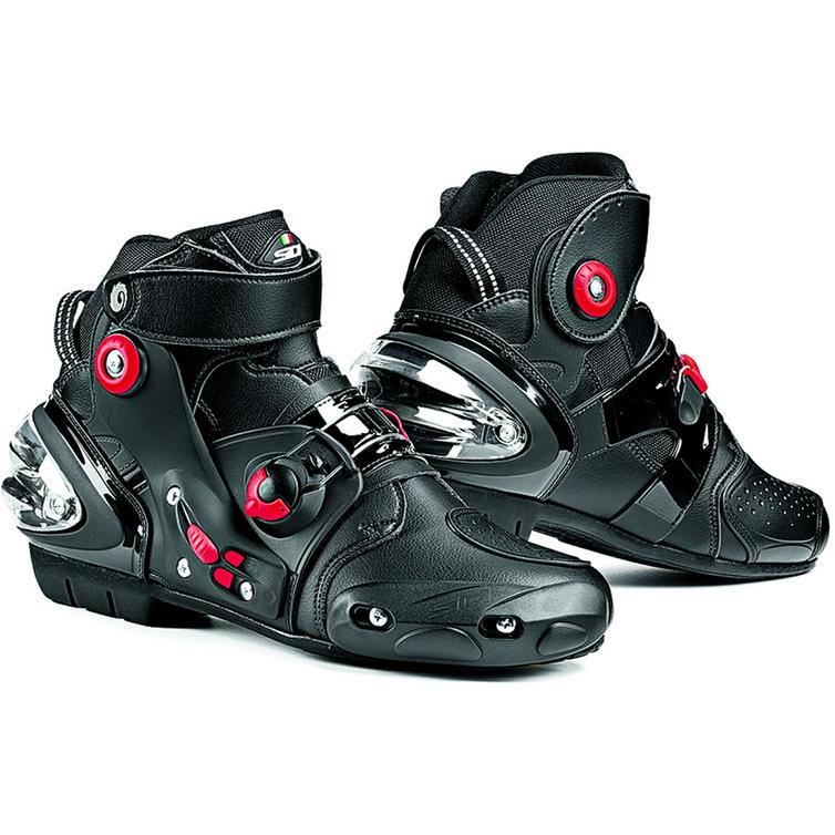 Sidi Streetburner Motorcycle Boots