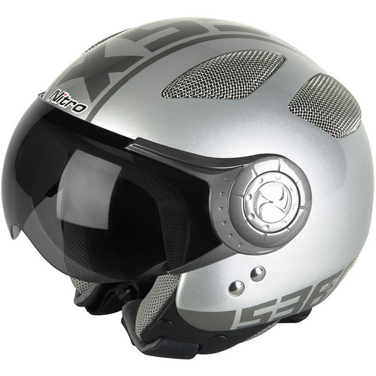 Open face motorcycle helmets best motorcycle helmet reviews for Best helmet for motor scooter