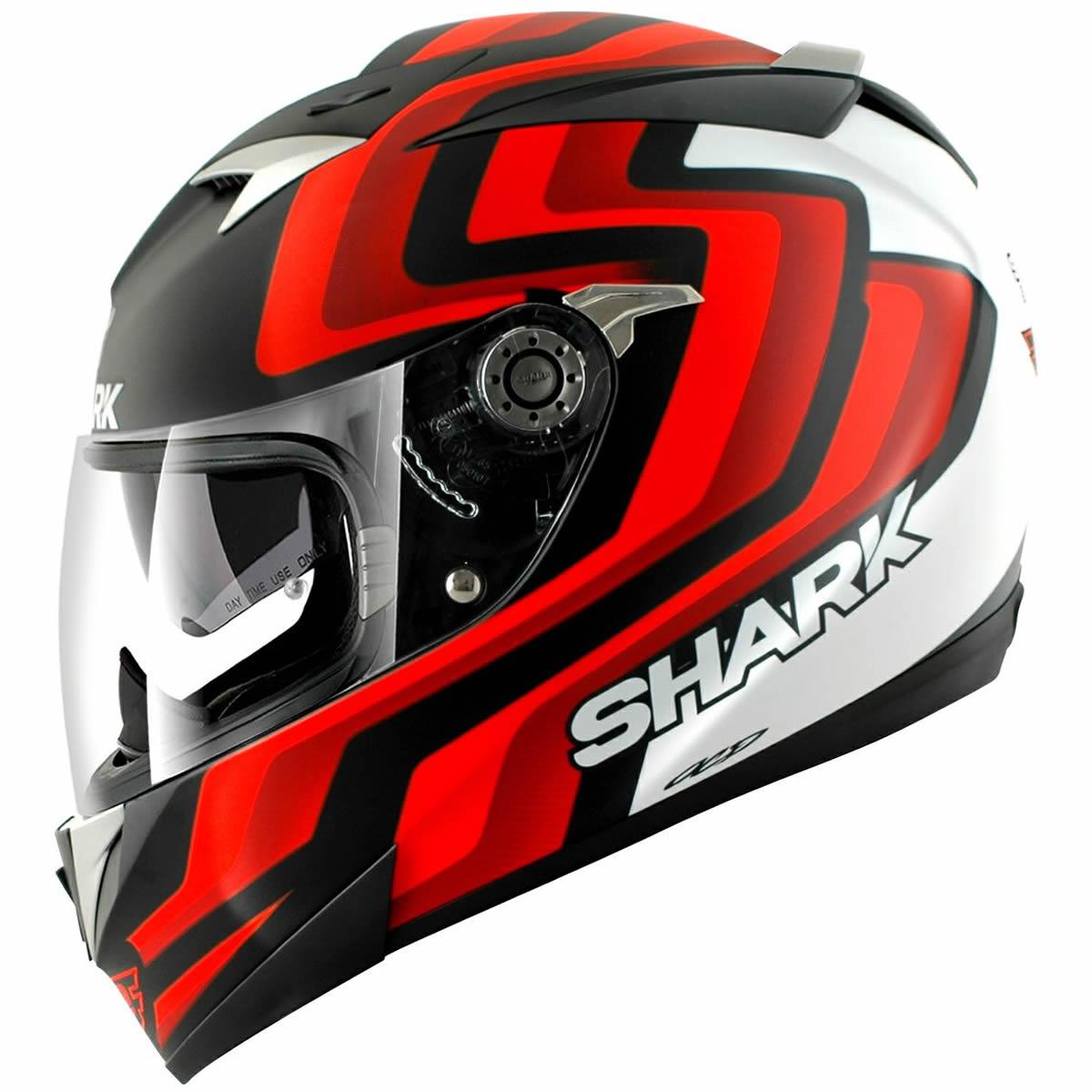 Motorcycle Racing Helmets