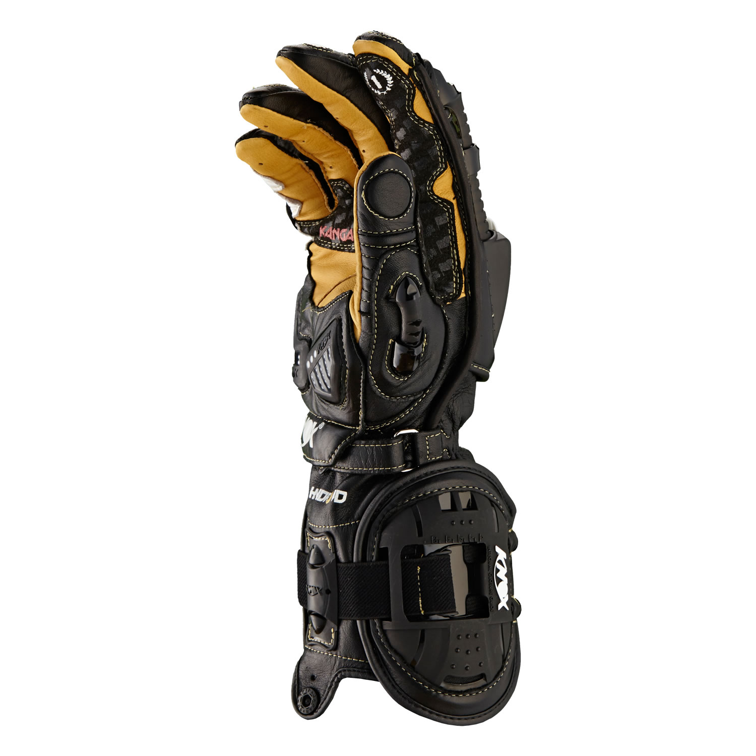 Motorcycle gloves ce approved -