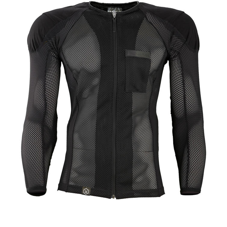 Knox Urbane Motorcycle Armoured Shirt