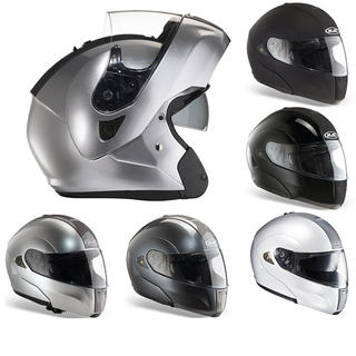 View Item HJC IS-MAX Flip Front Motorcycle Helmet