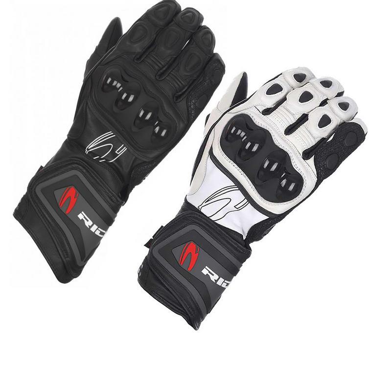 Richa Savage Waterproof Motorcycle Gloves