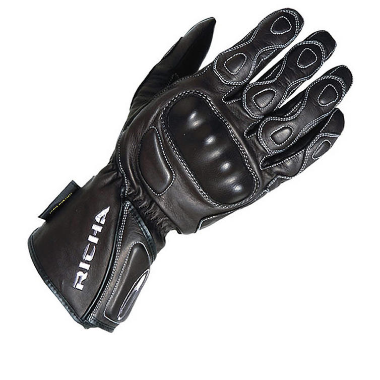Richa WP Racing Men's Motorcycle Gloves