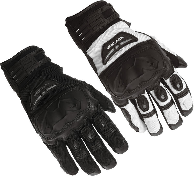Richa Evolution Ladies Motorcycle Gloves