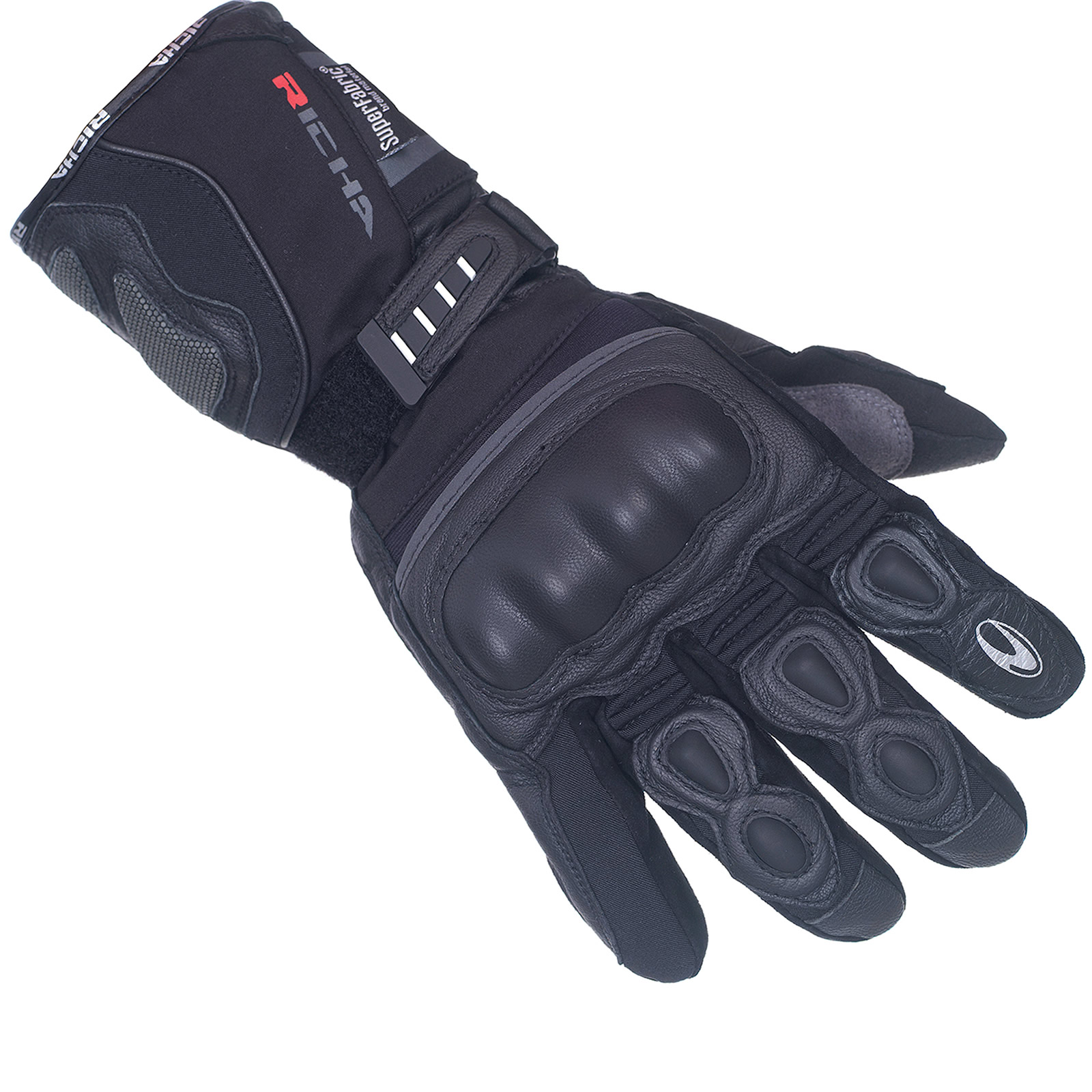 Motorcycle gloves richa - Richa Arctic Men S Motorcycle Gloves