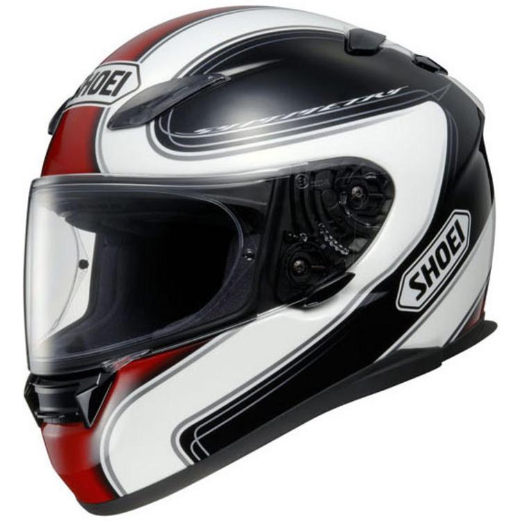 shoei xr 1100 symmetry motorcycle helmet full face. Black Bedroom Furniture Sets. Home Design Ideas