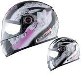 View Item LS2 FF322.15 Chic Motorcycle Helmet
