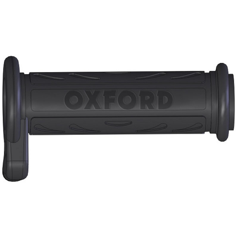 View Item Oxford Original 2009 Hot Grips