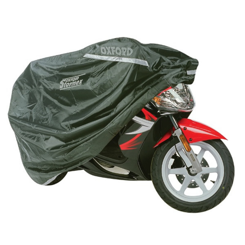 View Item Oxford Stormex Scooter Cover (Small)