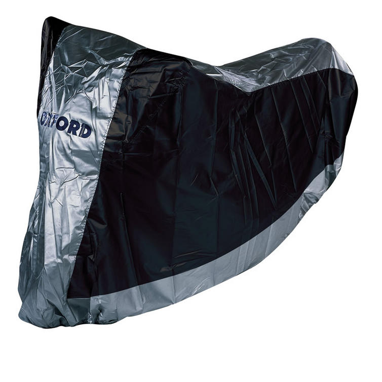 Oxford Aquatex Motorcycle Cover (X-Large)