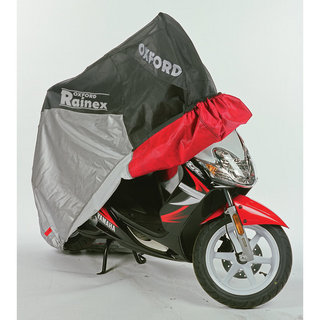 View Item Oxford Rainex Scooter Rain Cover (Small)