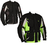 Buffalo Samurai 2 Motorcycle Jacket
