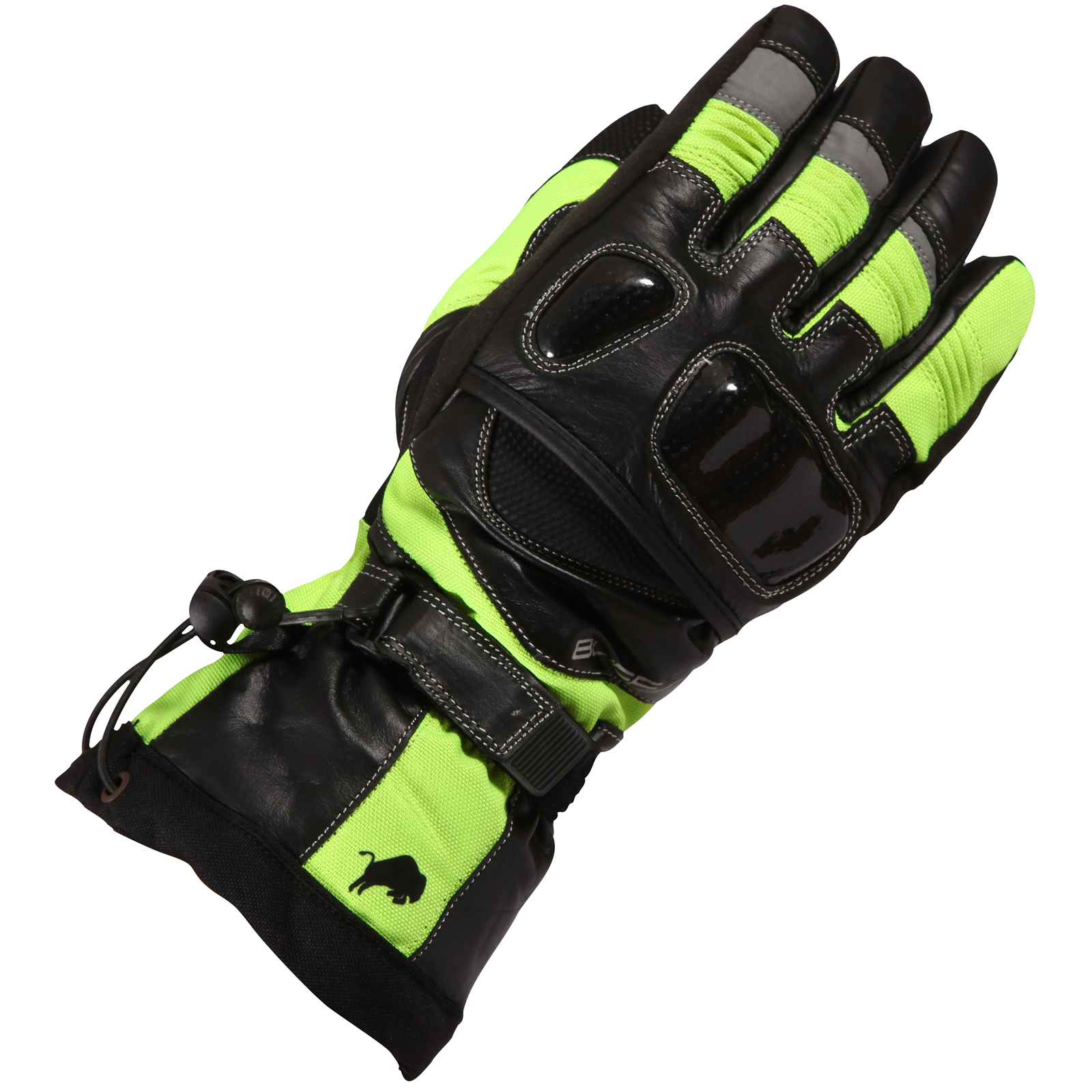 3pk wolverine leather work gloves extra large - 3pk Wolverine Leather Work Gloves Extra Large