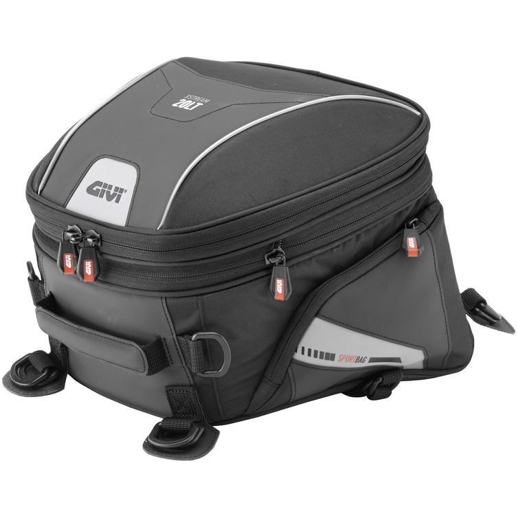 Givi Xstream Range Seat Bag 20L (XS313)