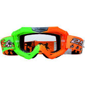 View Item Ariete Race Replica Motocross Goggles