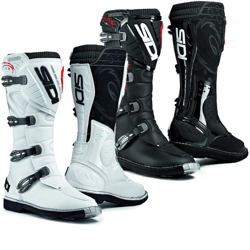 SIDI-SABER-MX-ENDURO-OFF-ROAD-STEEL-TOE-MOTOCROSS-DIRT-BIKE-LEATHER-MOTO-BOOTS
