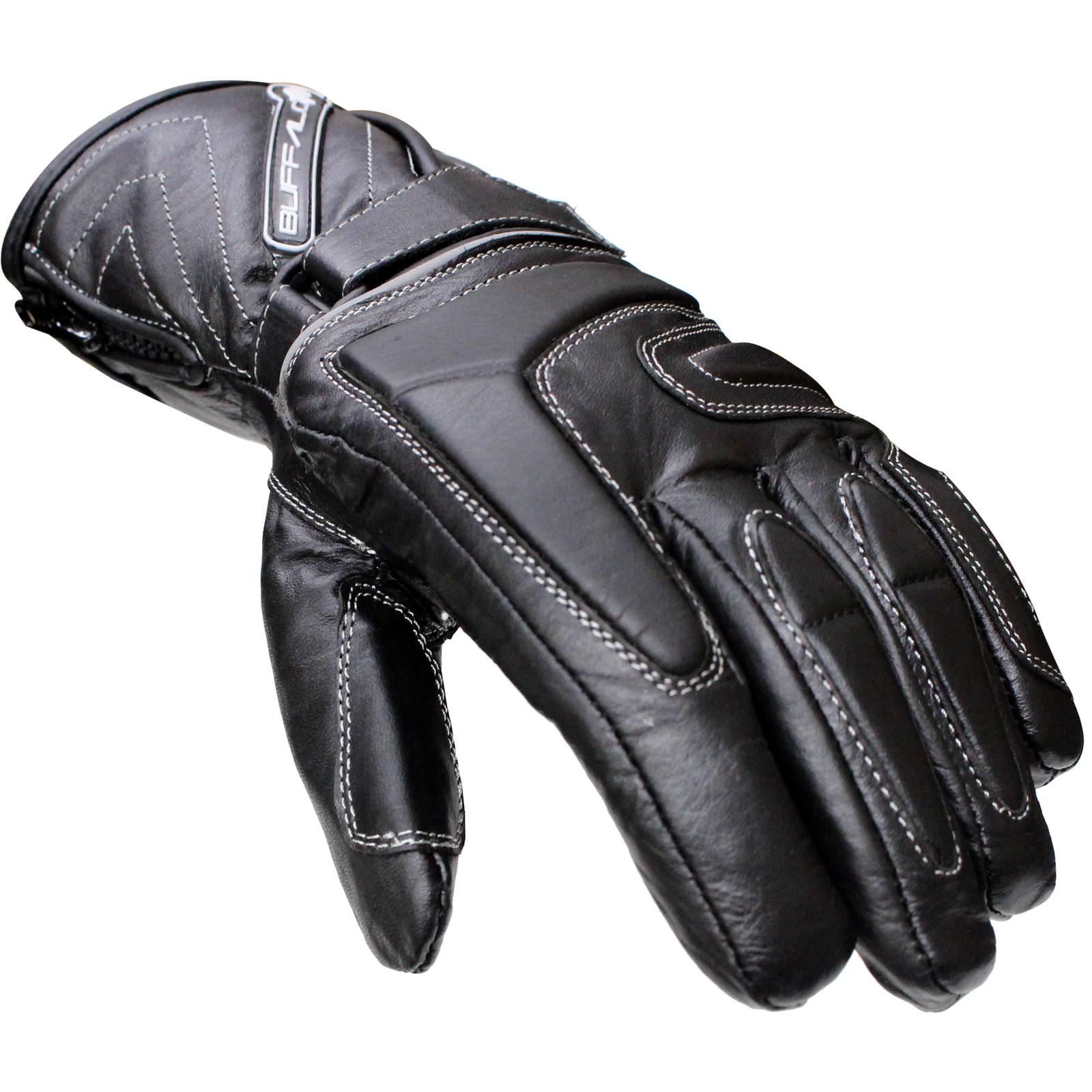 Motorcycle gloves large - Thumbnail 5