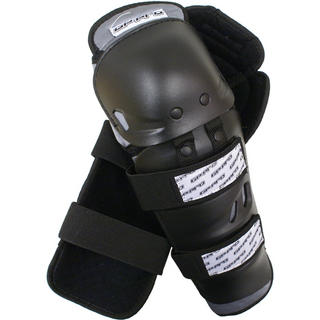 View Item Dixon GP-Pro Adult Knee Shin Pads 