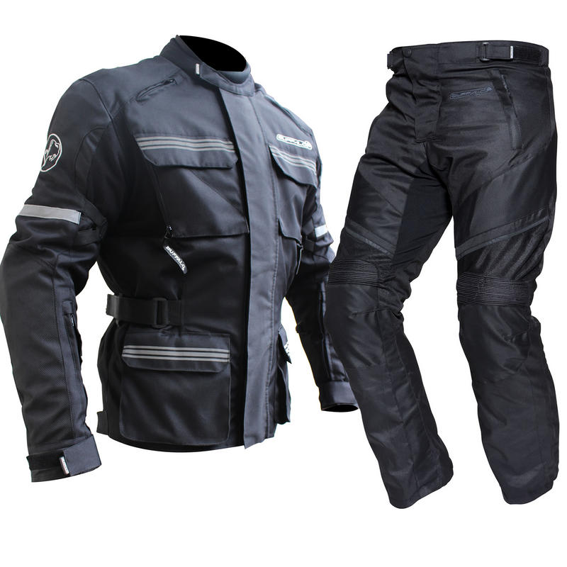 Image of Buffalo Scope Jacket and Rampage Trousers Kit