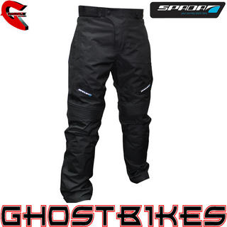Spada Milan-Tex Motorcycle Trousers
