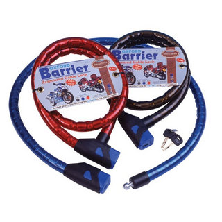 View Item Oxford Barrier Armoured Cable Lock