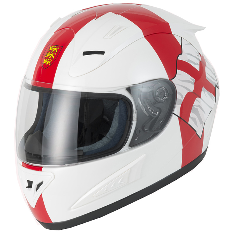 Motorcycle helmets uk