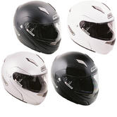 Box SZ-1 Flip Front Motorcycle Helmet