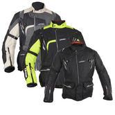 Oxford Montreal 2.0 Motorcycle Jacket