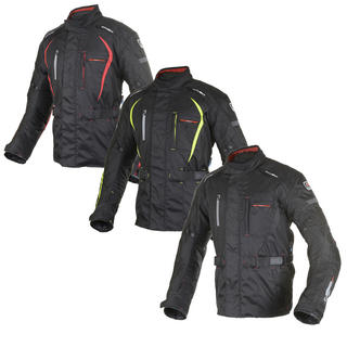 Oxford Subway 2.0 Motorcycle Jacket