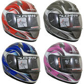 View Item Duchinni D801 Motorcycle Helmet