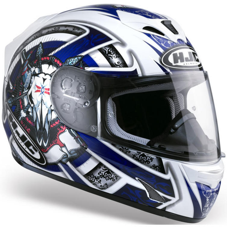 hjc fg 15 kynee motorcycle helmet full face helmets. Black Bedroom Furniture Sets. Home Design Ideas