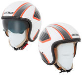 Spada Raze Vecta Open Face Motorcycle Helmet