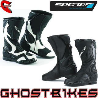 View Item Spada ST1 Waterproof Boots